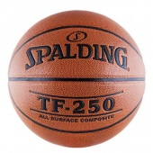 Spalding TF-250 All Surface р.7